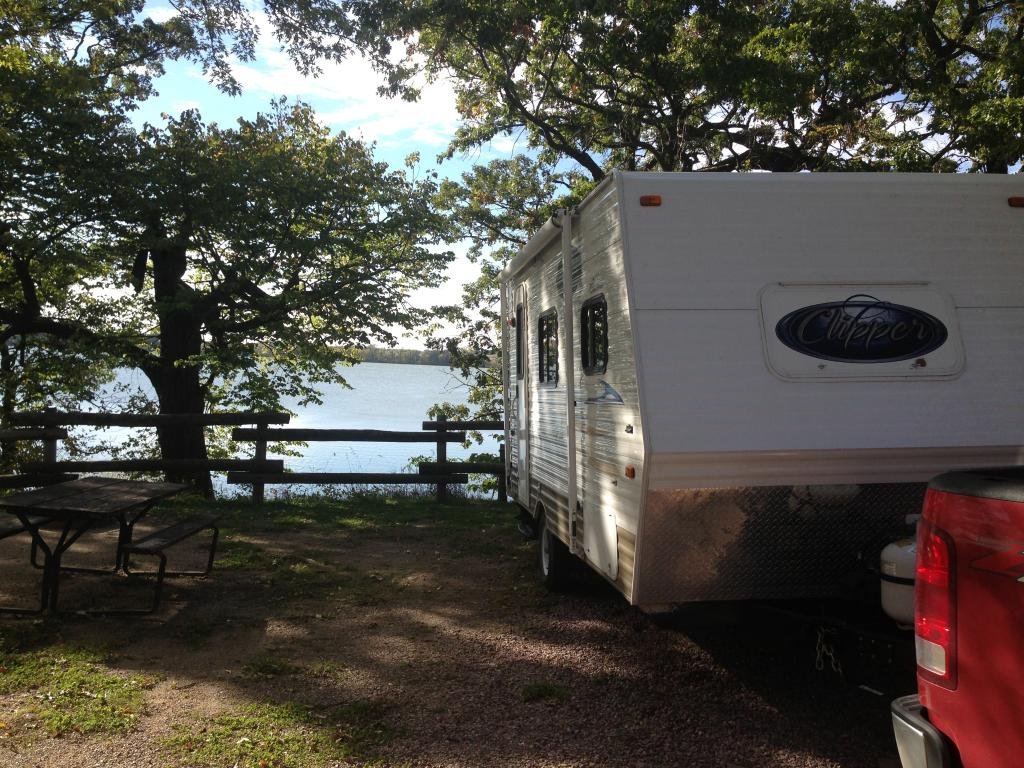 Cenla Campground