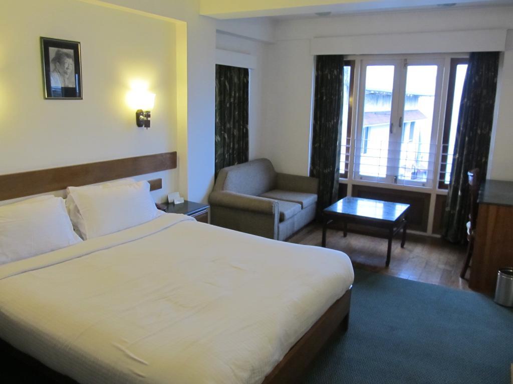 Chumbi Residency Hotel