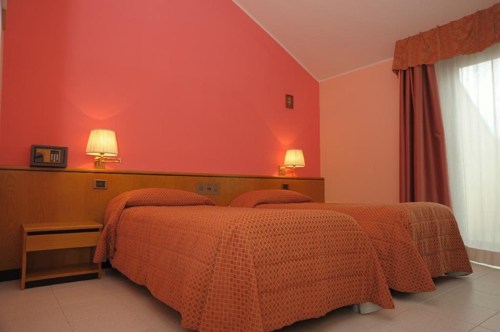 Hotel Le Gronde