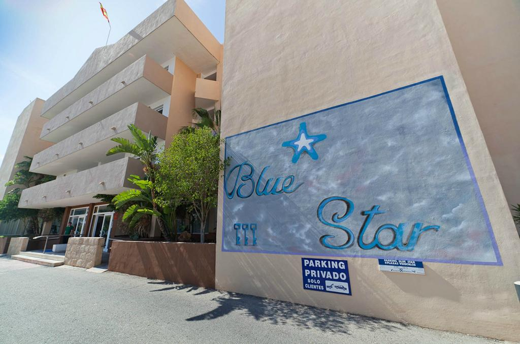 Apartments Blue Star