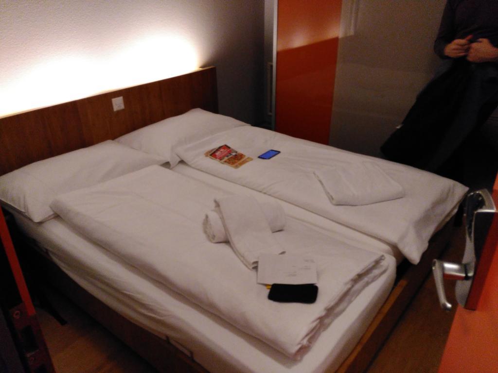 巴塞爾便捷酒店