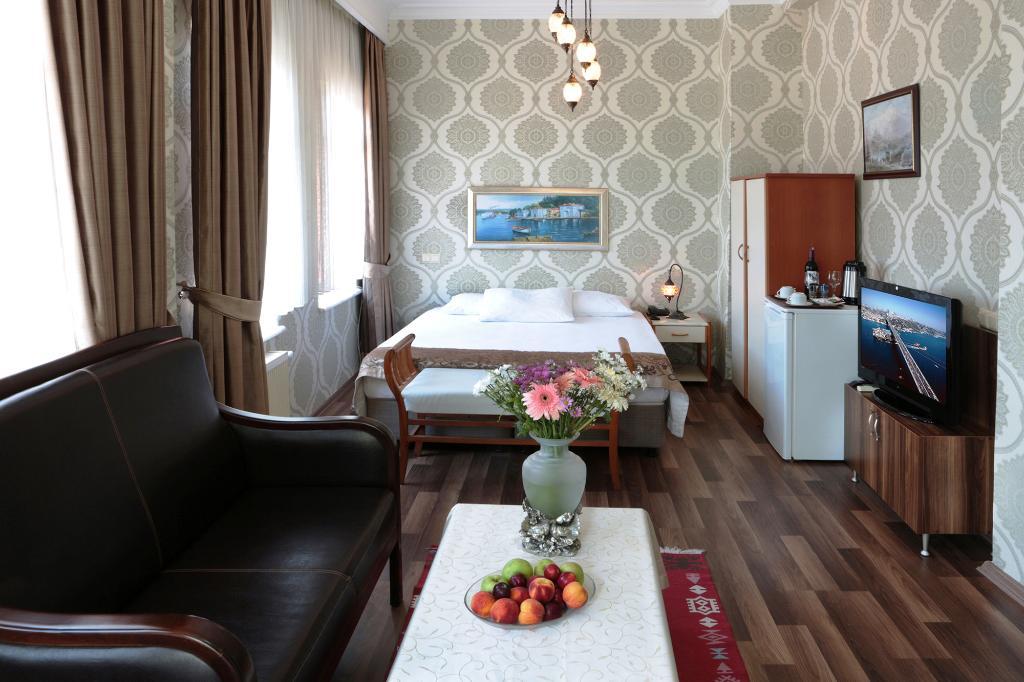 スル ホテル イスタンブール