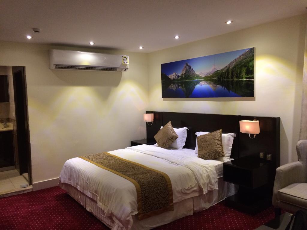 Al Fahd Hotel Jeddah