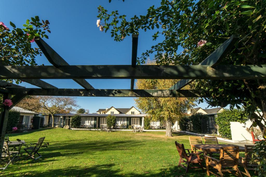 Avonhead Garden Motel