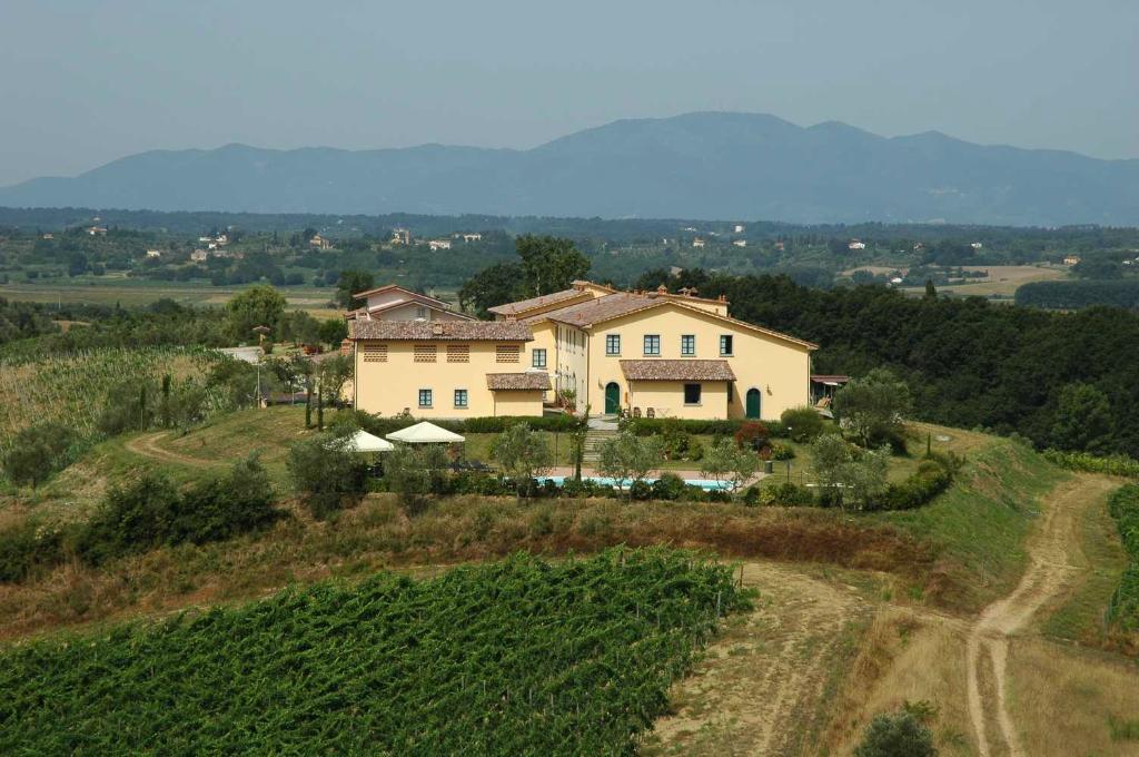 Musignano Azienda Agricola