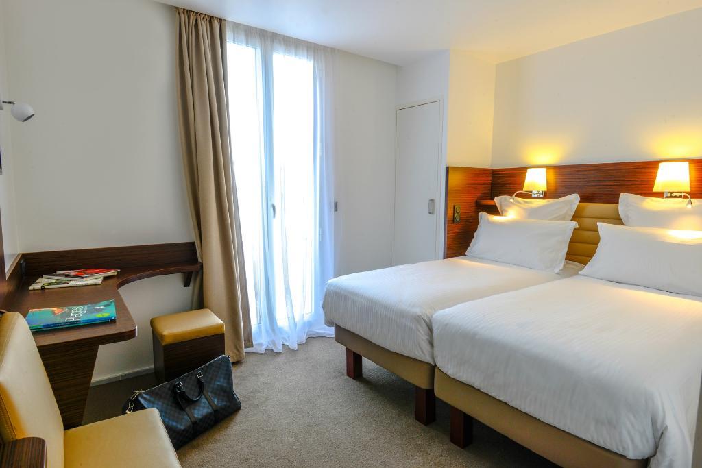 호텔 몽시니 니스
