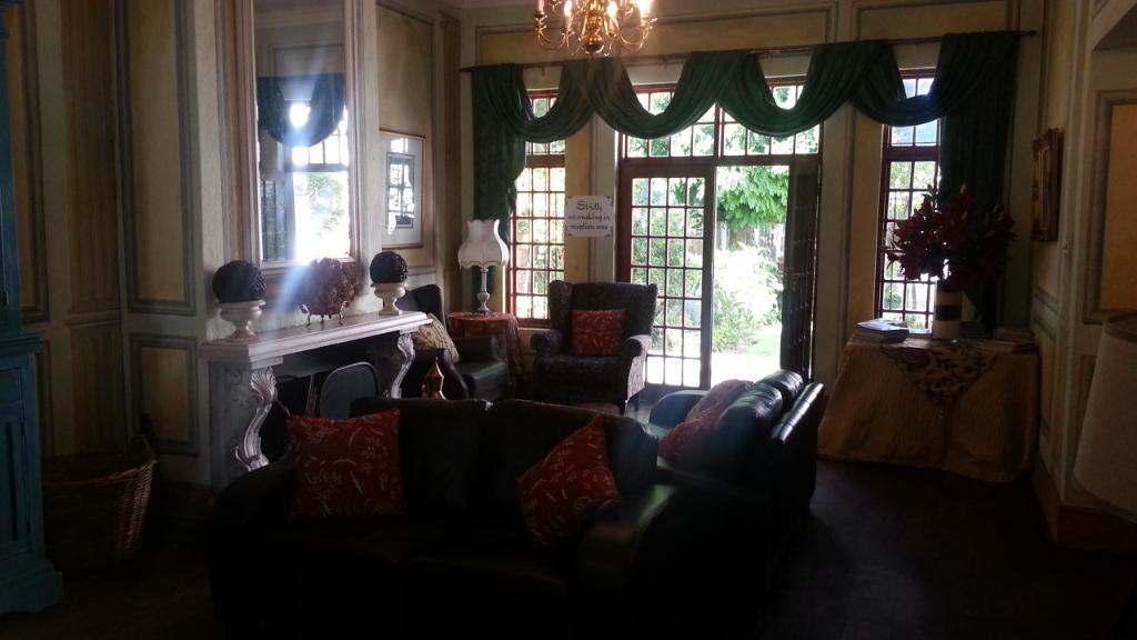 The Burrough Guest Lodge