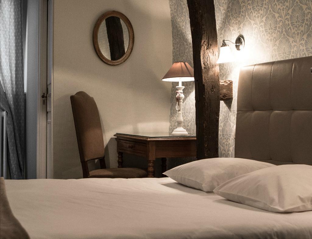 米拉波酒店