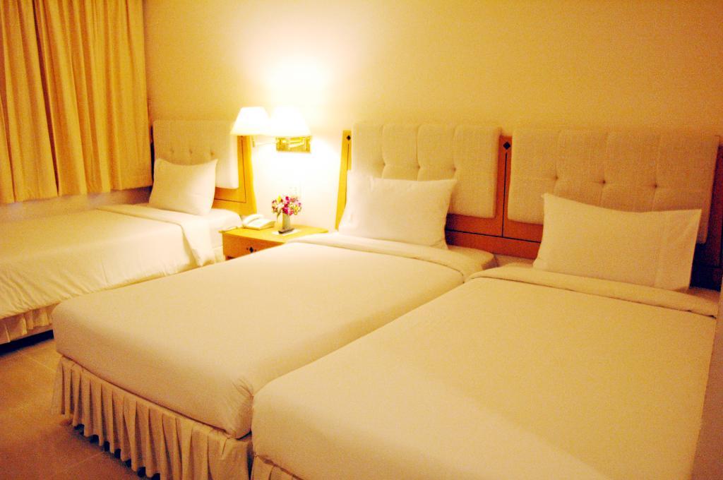 부사라캄 호텔