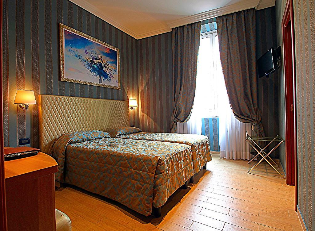 리리코 호텔