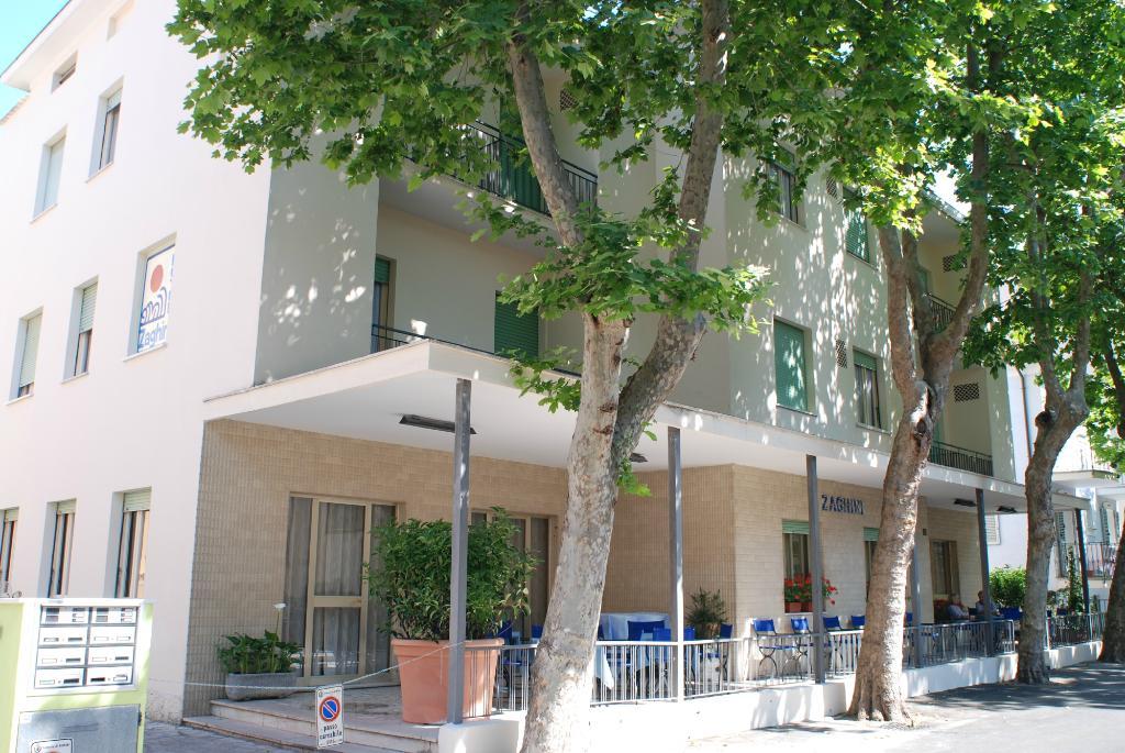 Hotel Zaghini