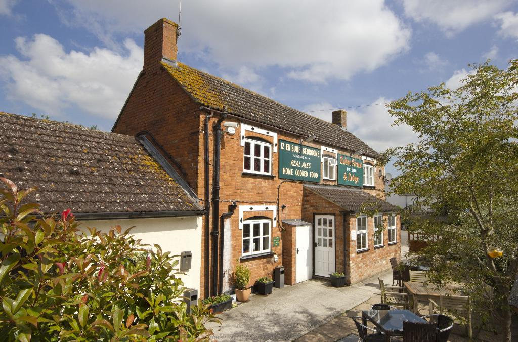 The Tudor Arms Lodge