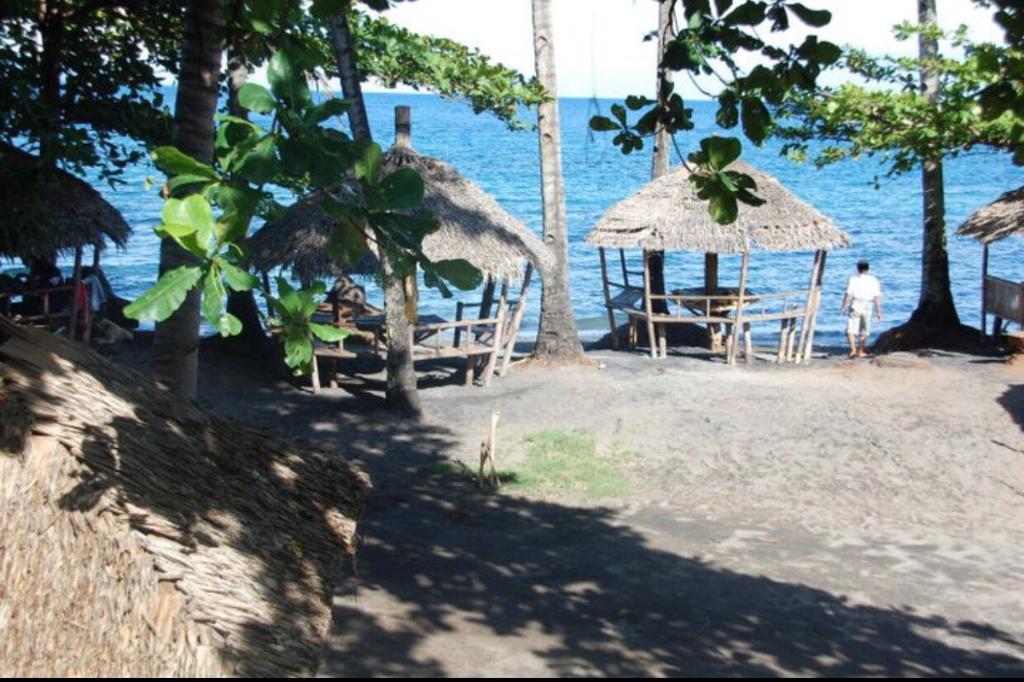 Le Toundra Peak Beach Resort