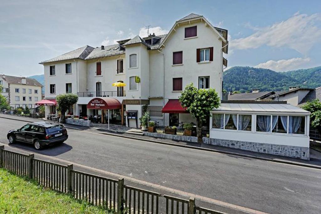 Hotel Bel Horizon