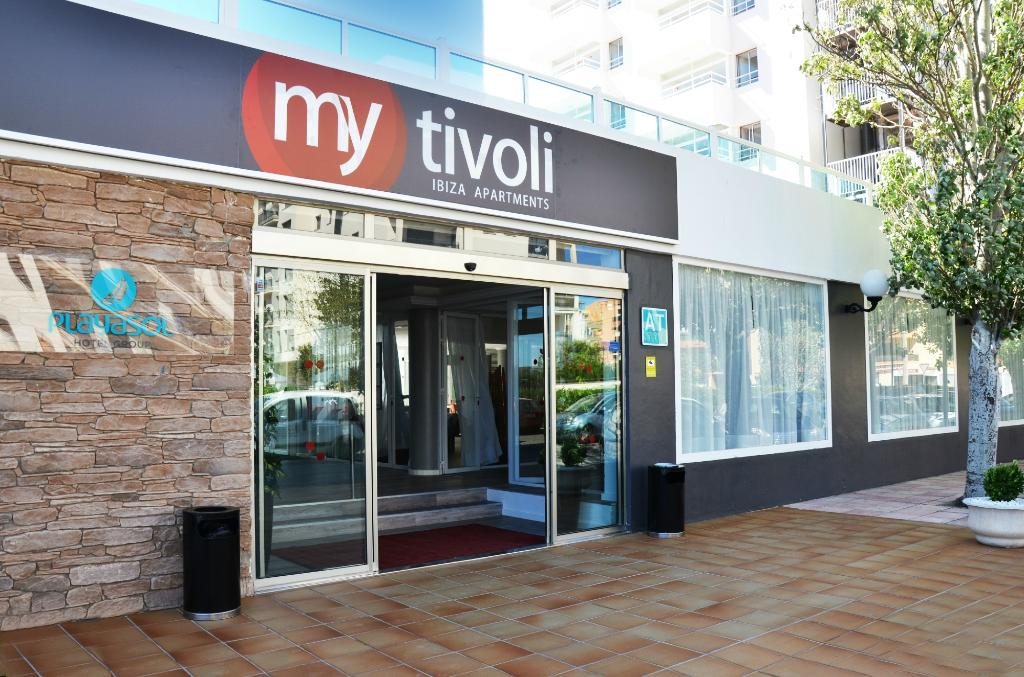 ‪My Tivoli Ibiza Apartments‬