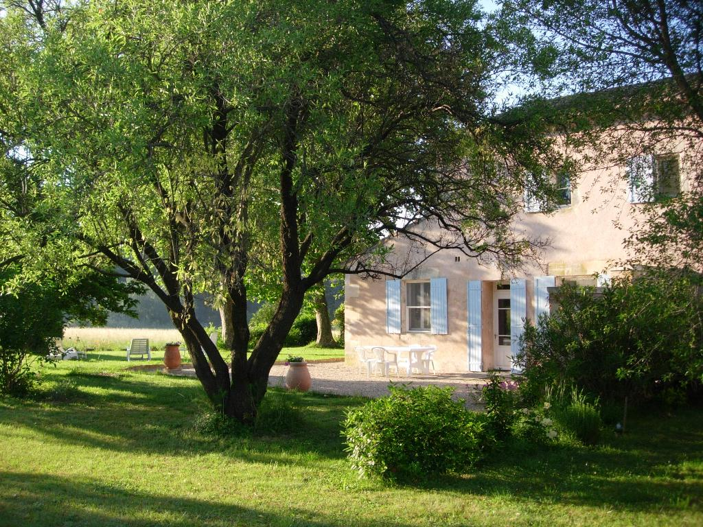Domaine La Plantade