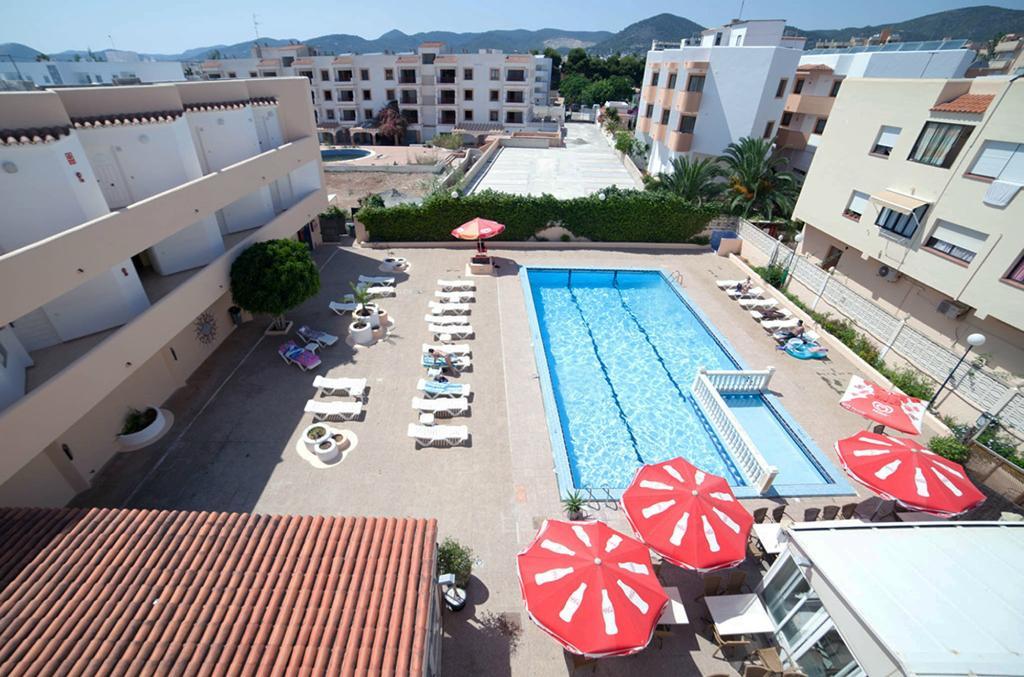 Apartamentos Dausol I & II