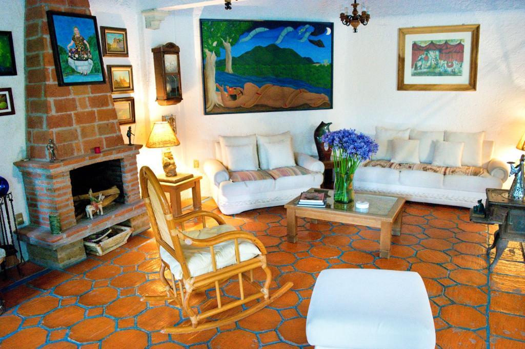 Hotel Villa Oaxaca
