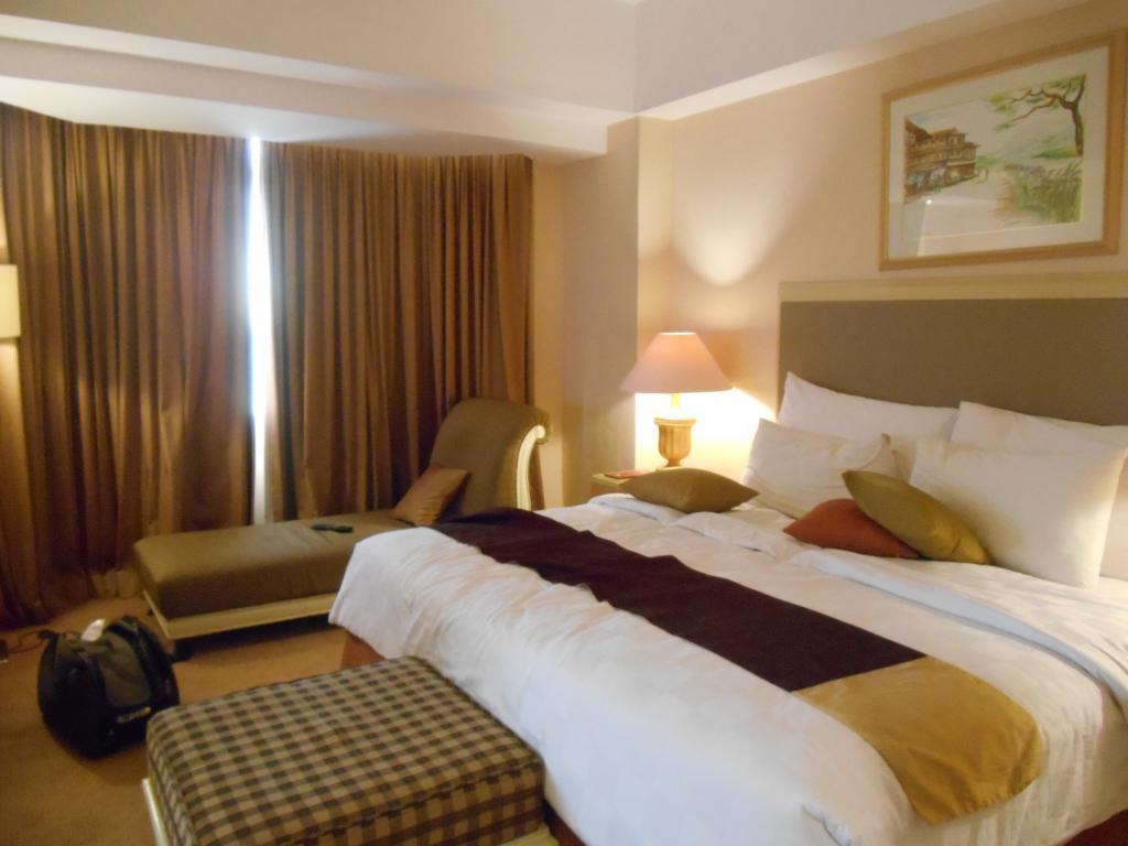 普里美娜多大酒店