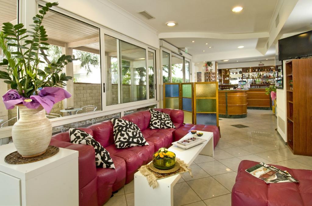 Hotel Ristorante Locanda Rosy B&B