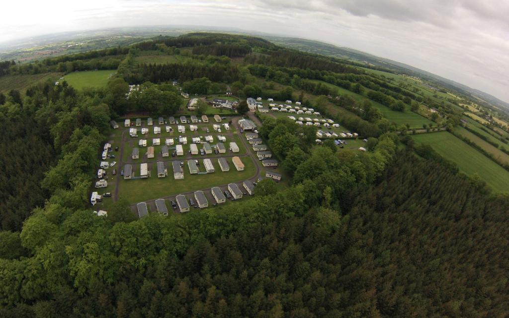 ‪Forest Glade Holiday Park‬