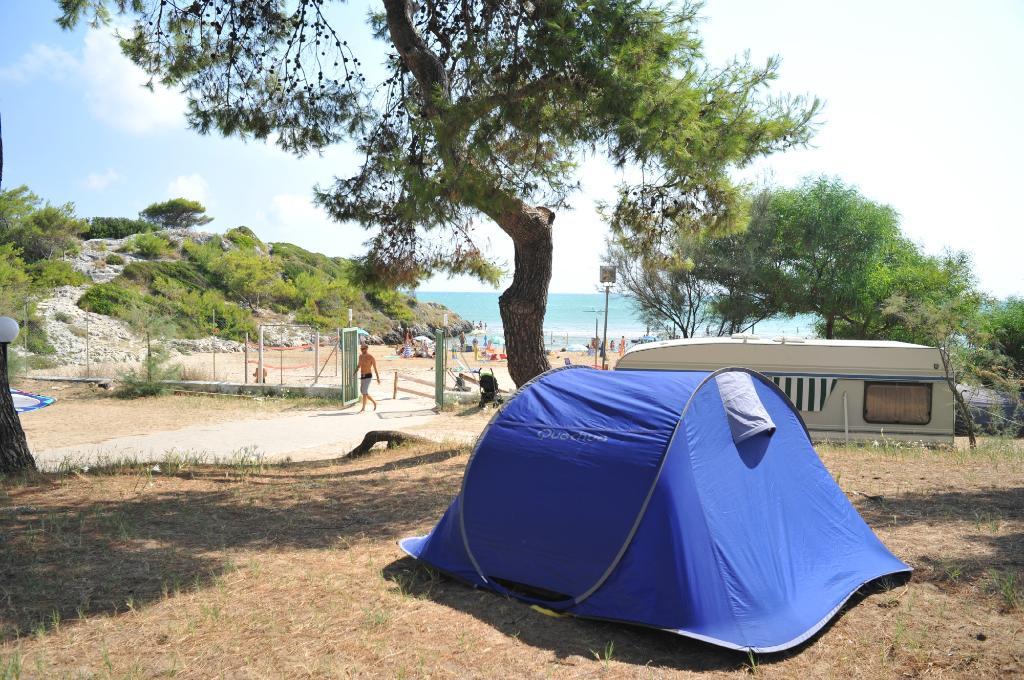 Villaggio Camping Capo Vieste