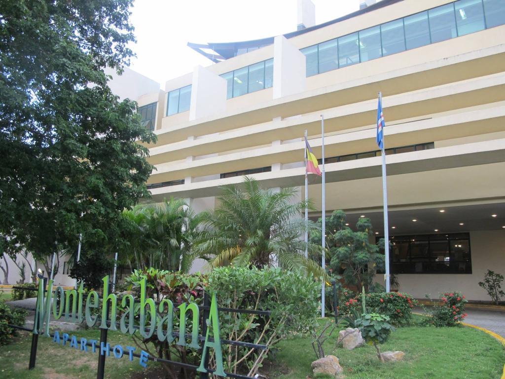 Montehabana Aparthotel