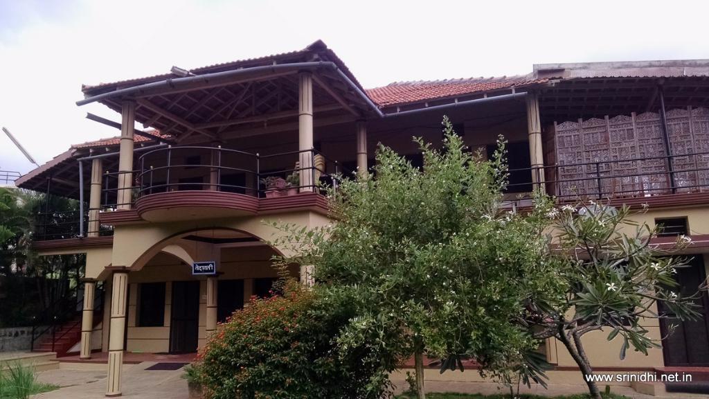 Cauvery Sannidhi
