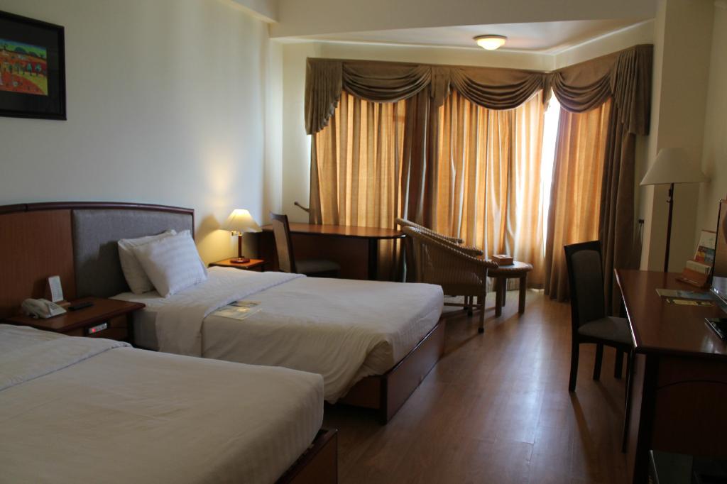 야사카 사이공 나트랑 호텔