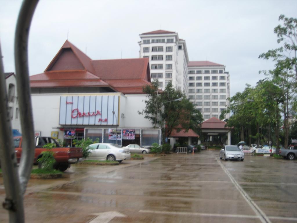 Grand Saowaluk Hotel