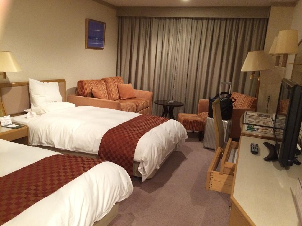 Hotel Higashinihon Utsunomiya