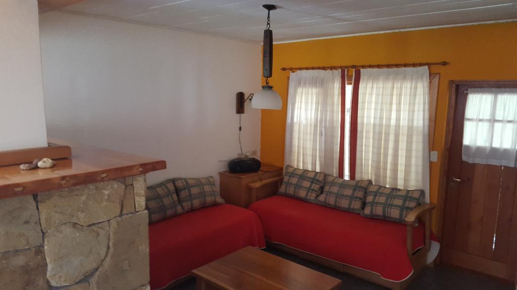 Apart Hotel Refugio del Arroyo