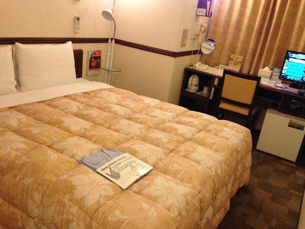 Toyoko-Inn Hiroshima Ekimae Ohashi Minami
