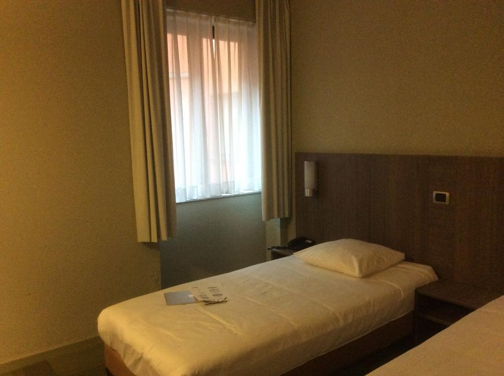 โรงแรมอัลมา แกรนด์พาเลซ