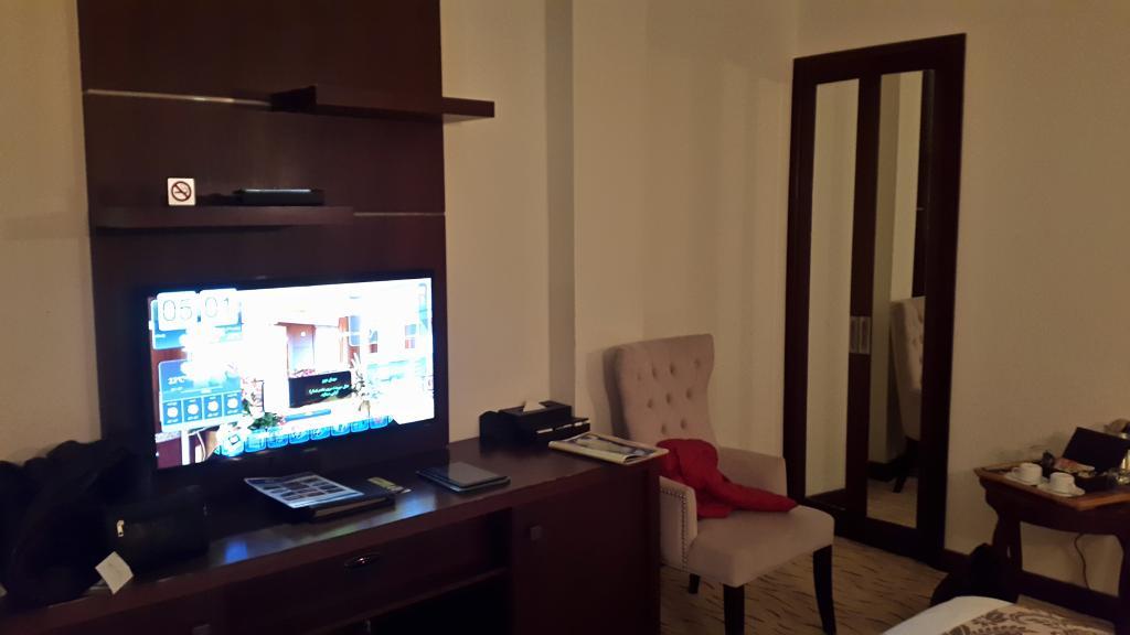 maryam sorinet hotel