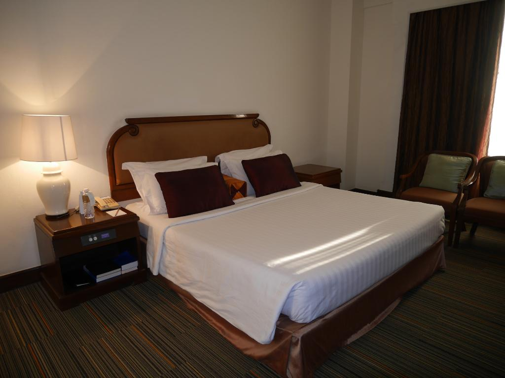 โรงแรมดุสิต ปริ๊นเซส โคราช