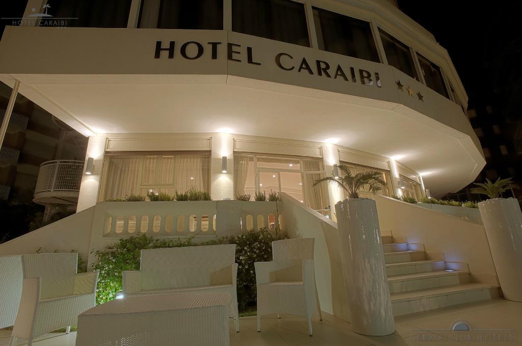 Hotel Caraibi