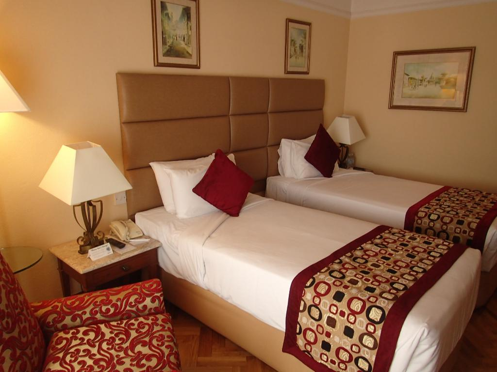 雷迪森加德滿都酒店