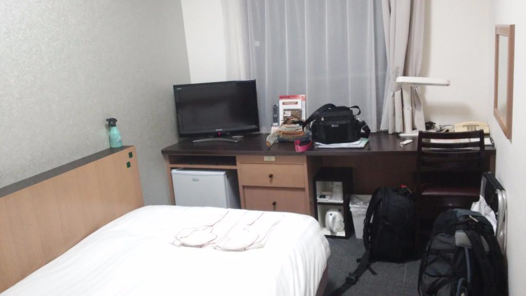호텔 윙 인터콘티넨탈 신-오사카