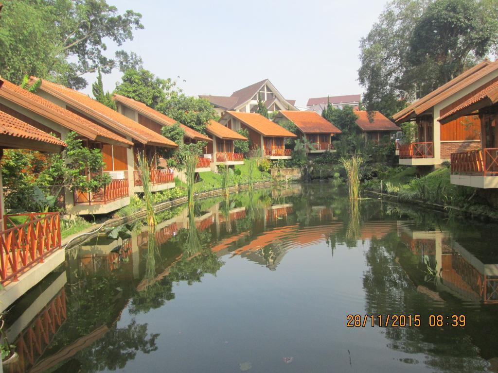 阿哈迪特飯店及別墅
