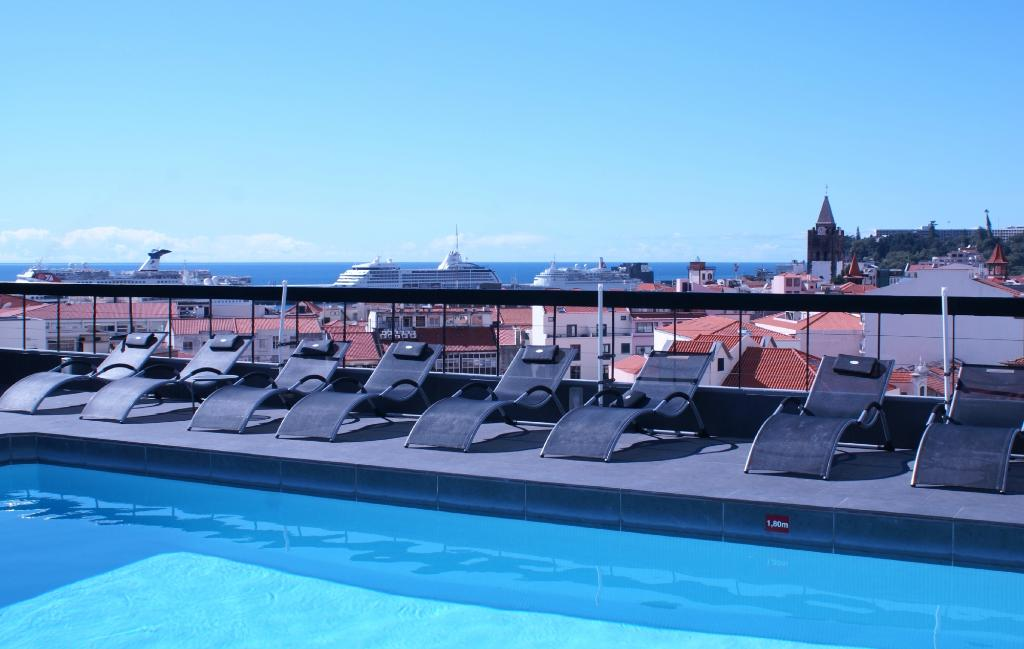 ホテル ドゥ カルモ