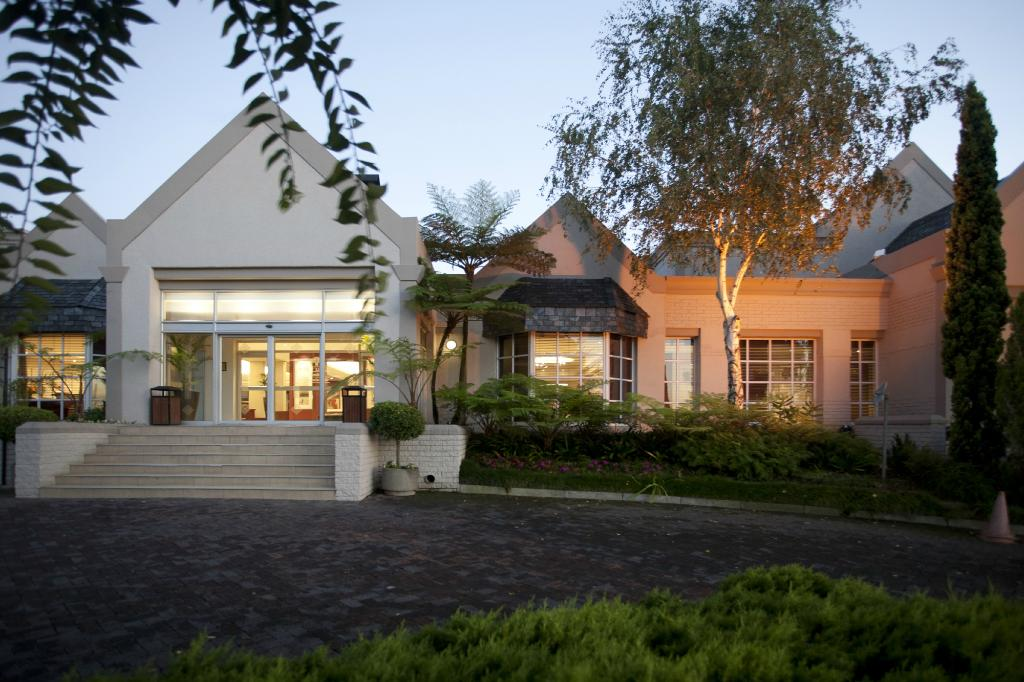 City Lodge Hotel Sandton Morningside