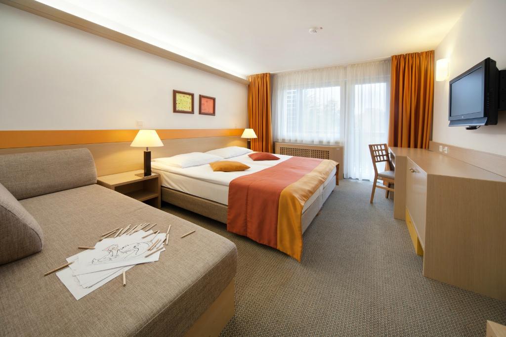 Savica Hotel
