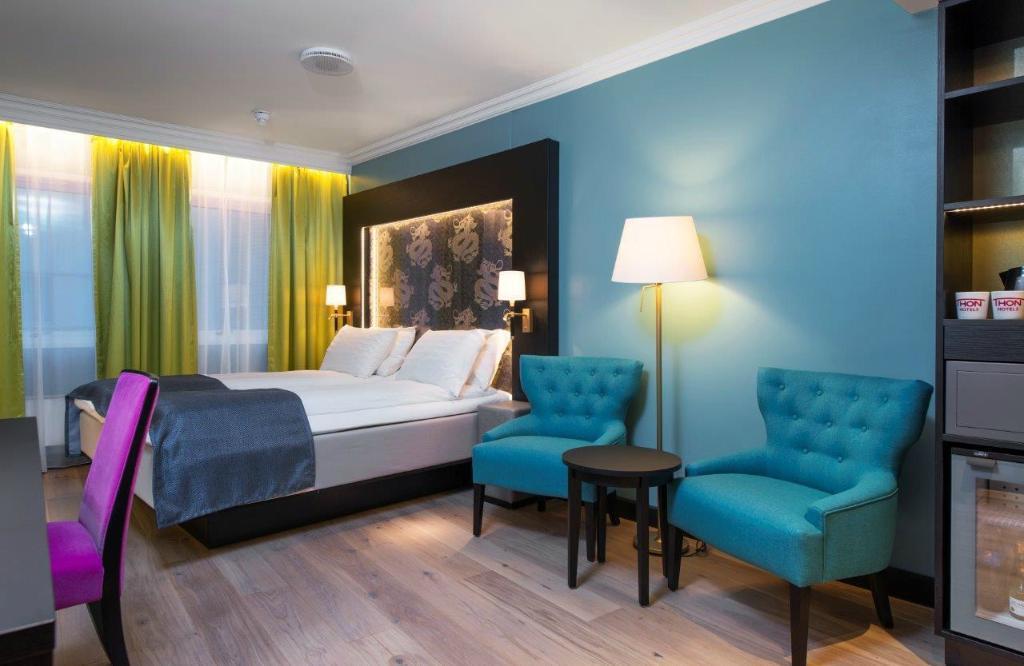 โรงแรมทอน เทอร์มินัส
