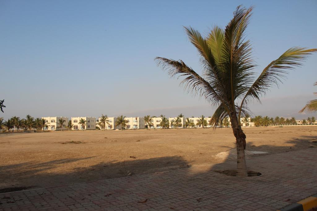 Samharam Tourist Resort