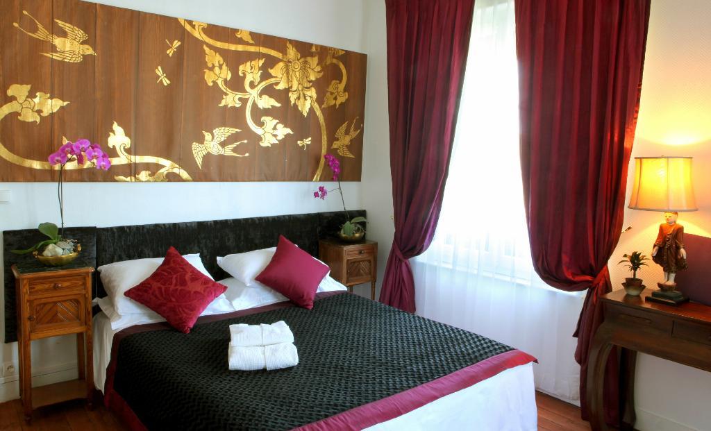 Castel de Siam