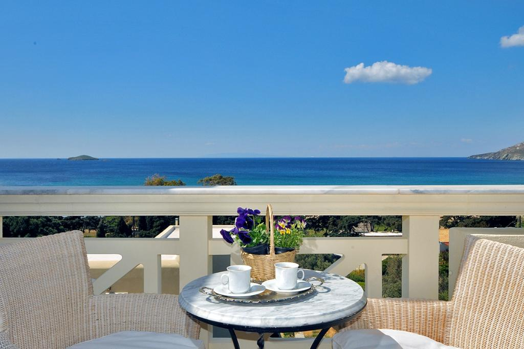 Aithra Apartments & Maisonettes