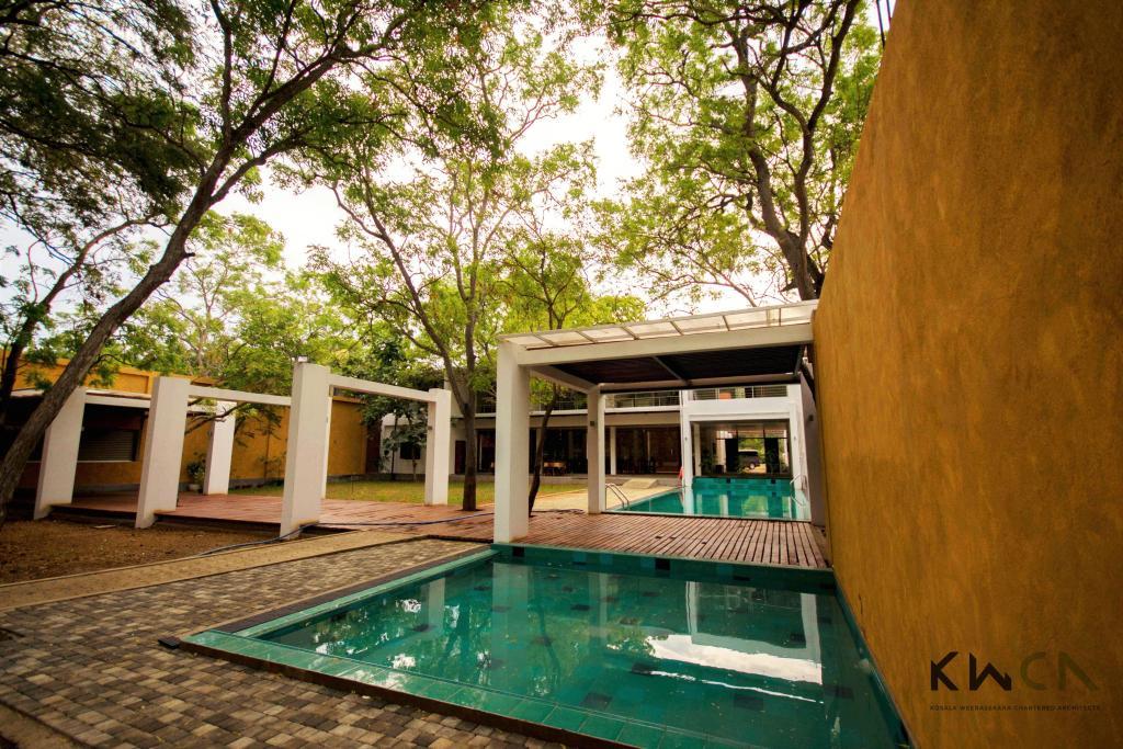Hotel Neem Villas