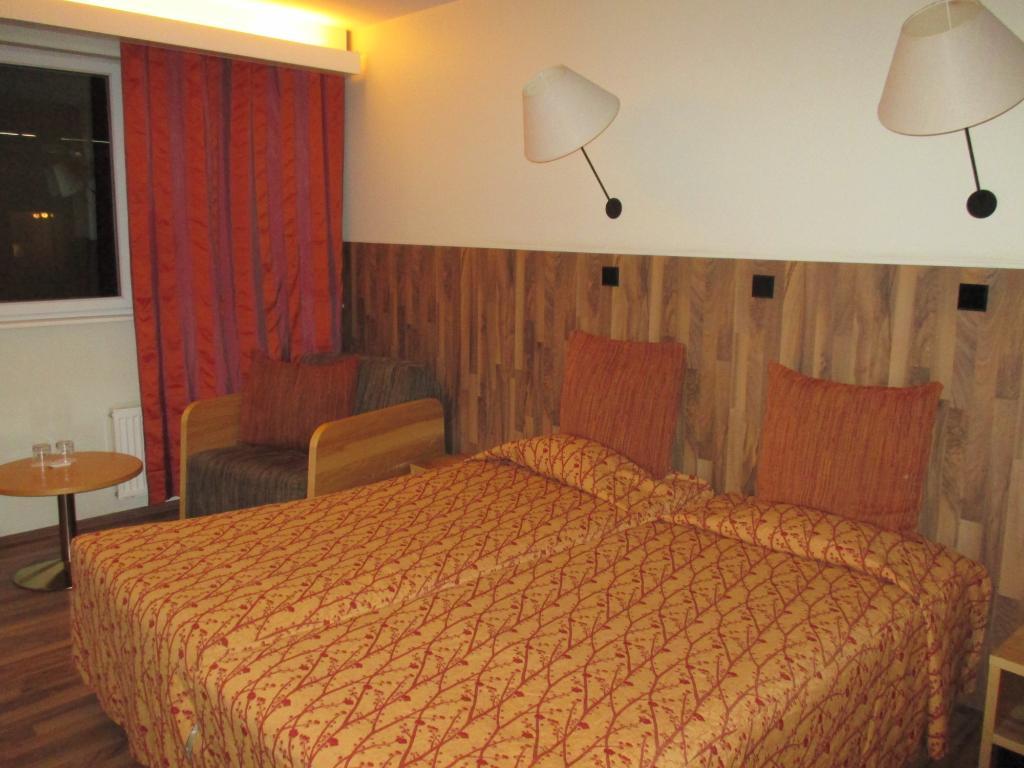 メトロポル ホテル