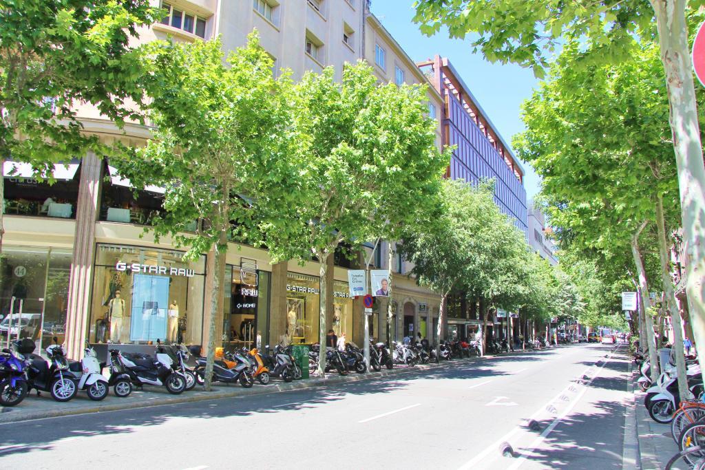 Ona Paseo De Gracia Hostel